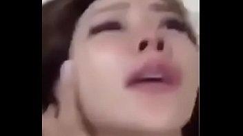 Moon 2k lộ clip bị bạn trai xoạc tưng lồn